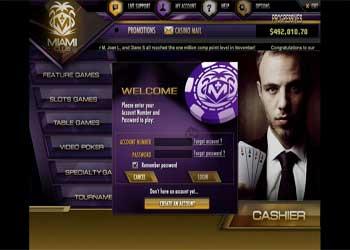 Club Gold Flash Casino